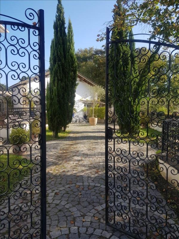 Vente de prestige maison / villa St andre de seignanx 833000€ - Photo 8