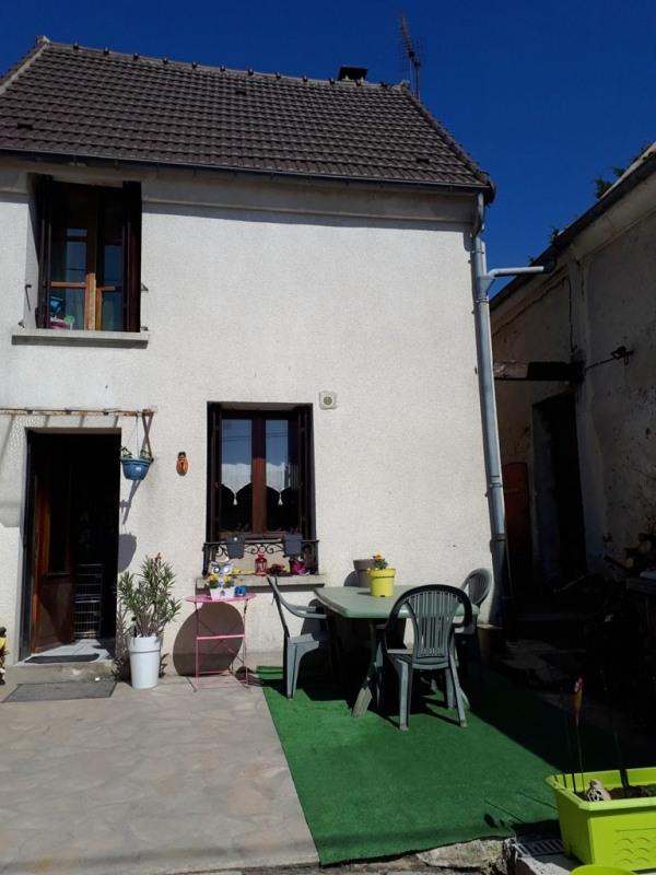 Vente maison / villa La ferte sous jouarre 137000€ - Photo 1