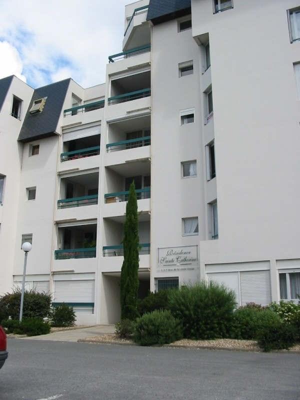 Location appartement Chatellerault 445€ CC - Photo 5