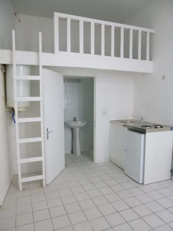 Location appartement Bordeaux 335€ CC - Photo 1