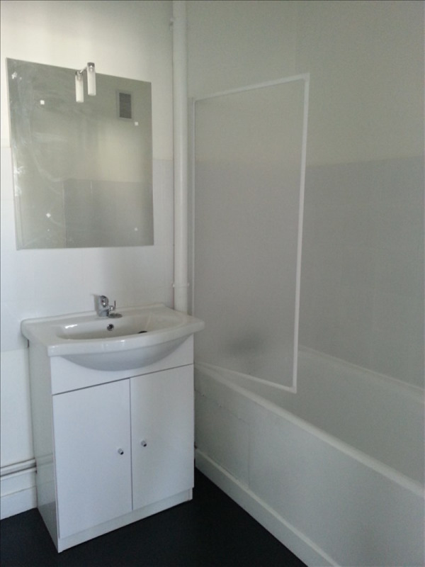 Rental apartment Herouville st clair 543€ CC - Picture 4