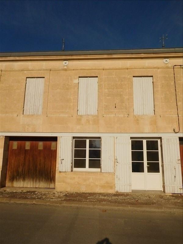 Rental house / villa St andre de cubzac 633€ CC - Picture 1