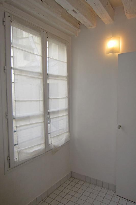 Vente appartement Paris 1er 395000€ - Photo 8