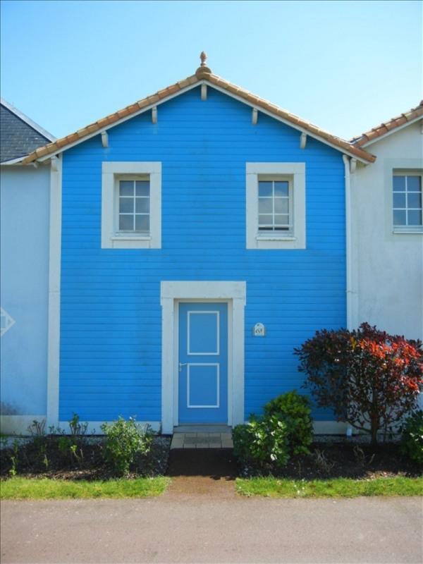 Verkoop  huis Talmont st hilaire 123000€ - Foto 7