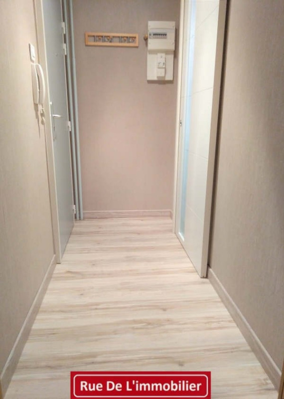 Location appartement Haguenau 450€ CC - Photo 2