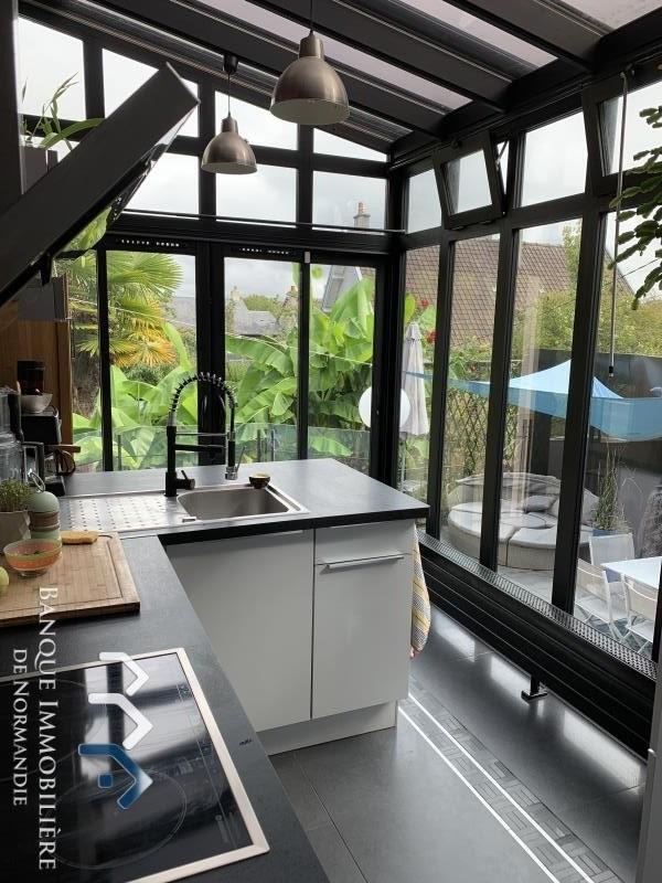 Sale house / villa Caen 444000€ - Picture 2