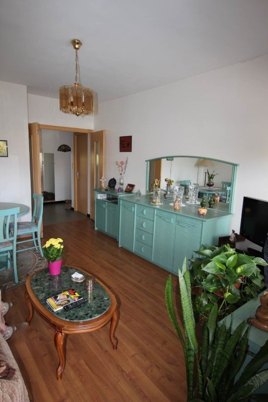 Rental apartment La roche-sur-foron 690€ CC - Picture 3