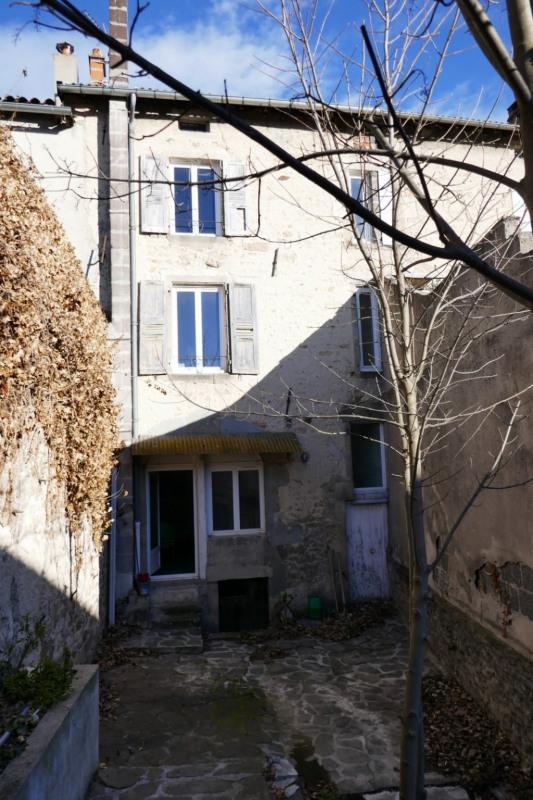 Sale apartment St julien chapteuil 43400€ - Picture 5