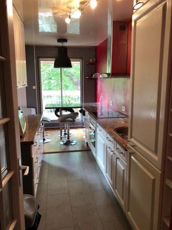 Rental apartment Verrieres le buisson 1550€ CC - Picture 3