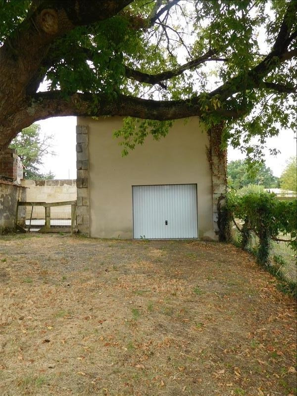 Location maison / villa St andre de cubzac 712€ CC - Photo 9
