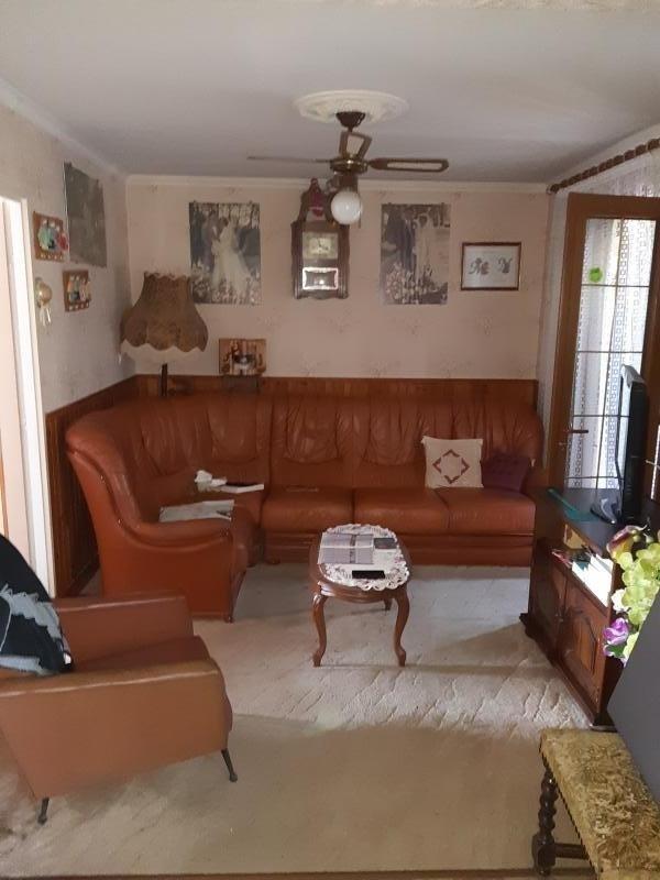 Sale house / villa Allonnes 177990€ - Picture 3