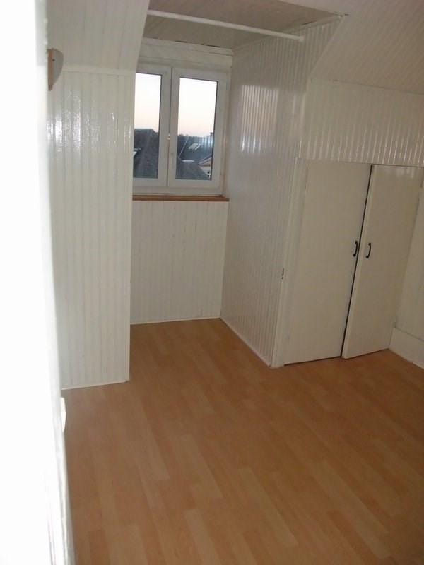 Locação apartamento Coutances 352€ CC - Fotografia 3