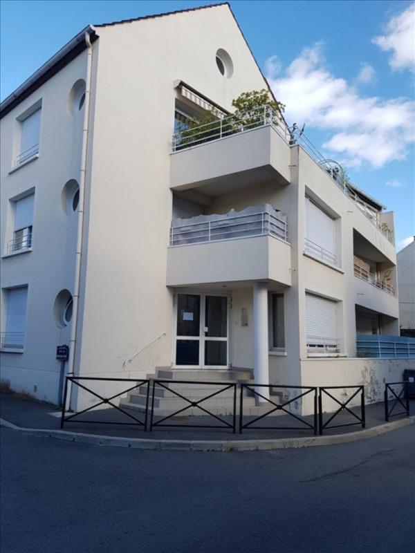 Location appartement St leu la foret 630€ CC - Photo 1