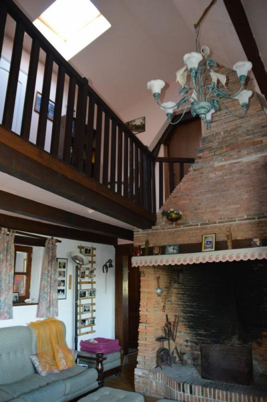 Vente maison / villa Le pré-d'auge 273000€ - Photo 4