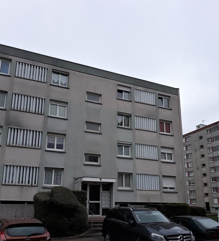 Rental apartment Hoenheim 750€ CC - Picture 6