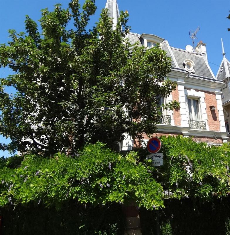 Vente de prestige maison / villa Asnières-sur-seine 1495000€ - Photo 3