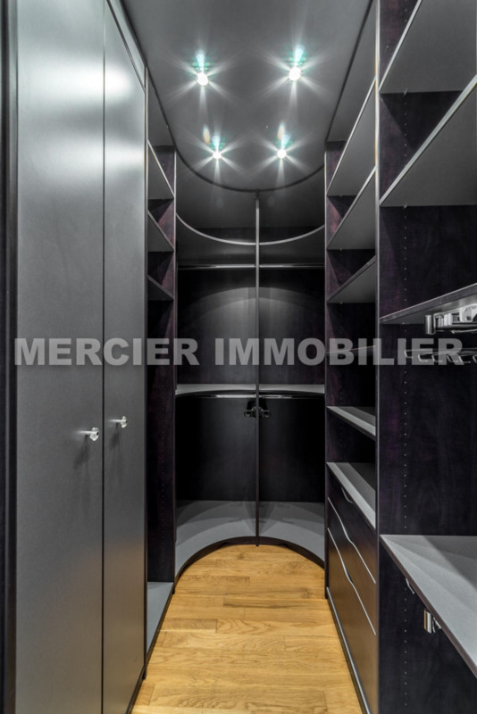 Deluxe sale apartment Dardilly 649 000€ - Picture 7