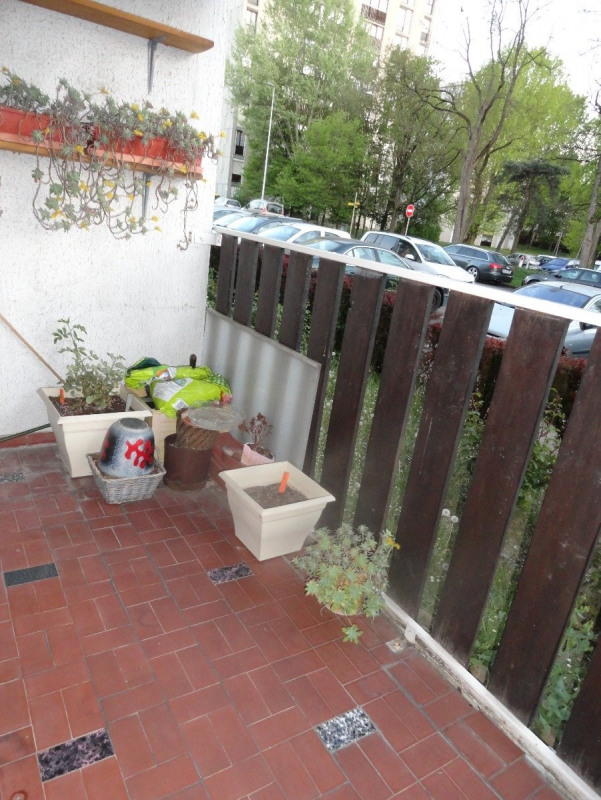 Vente appartement Annemasse 135 000€ - Photo 6