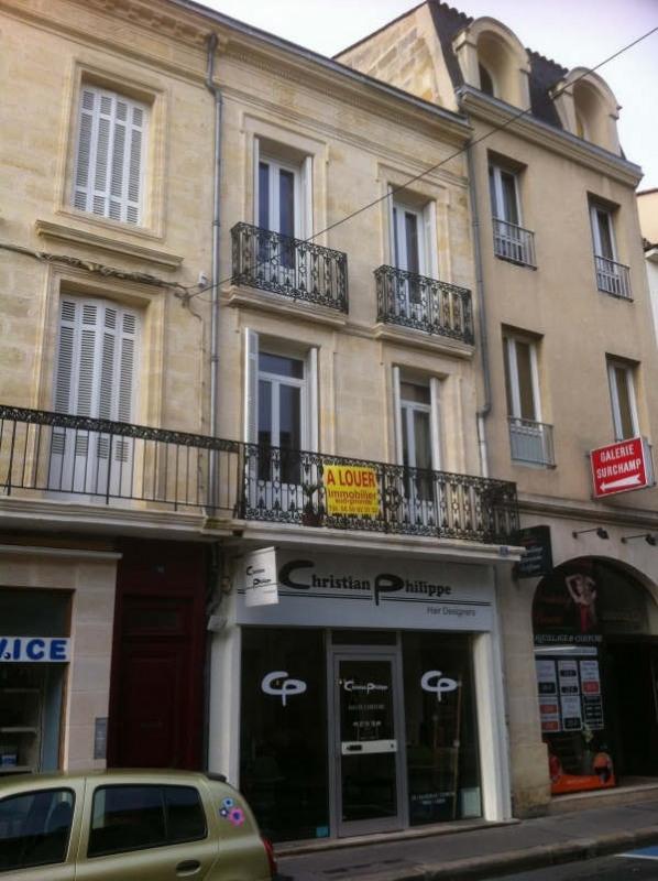 Affitto appartamento Libourne 620€ CC - Fotografia 1