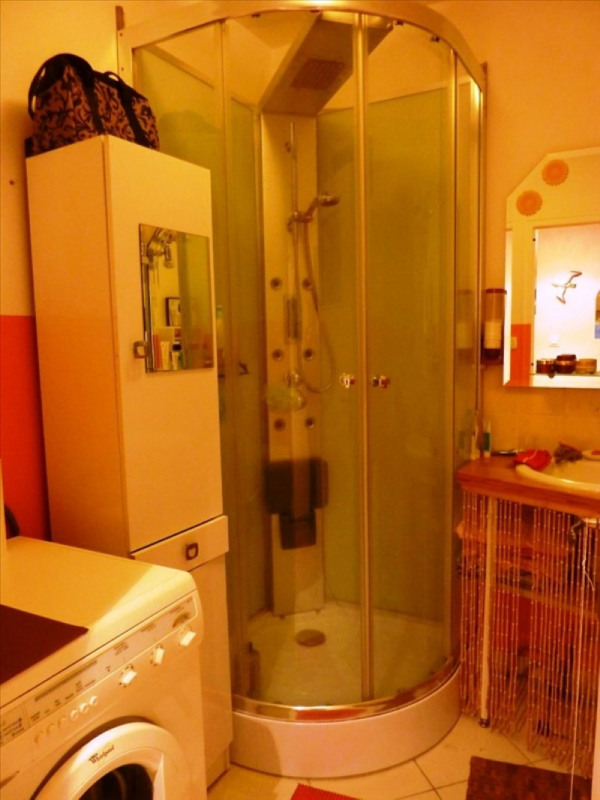 Sale apartment Fougeres 85400€ - Picture 3