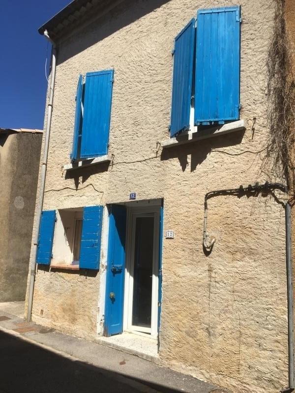 Sale house / villa Pourcieux 167400€ - Picture 1