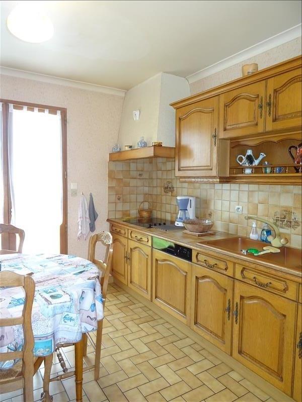 Venta  casa Pacy sur eure 204000€ - Fotografía 4