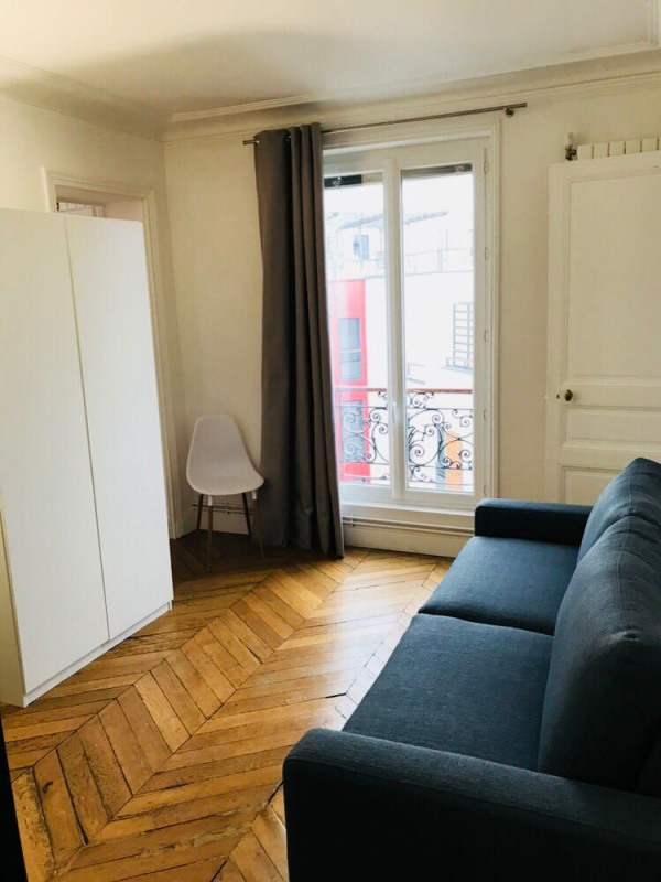 Location appartement Paris 11ème 2 500€ CC - Photo 9