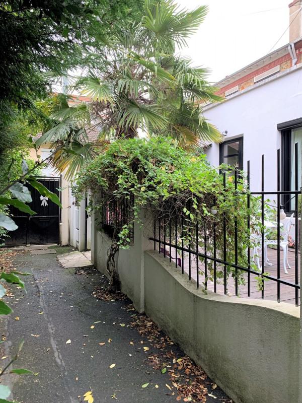 Vente maison / villa Enghien-les-bains 599000€ - Photo 13