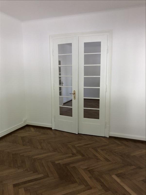 Rental apartment Strasbourg 1110€ CC - Picture 9