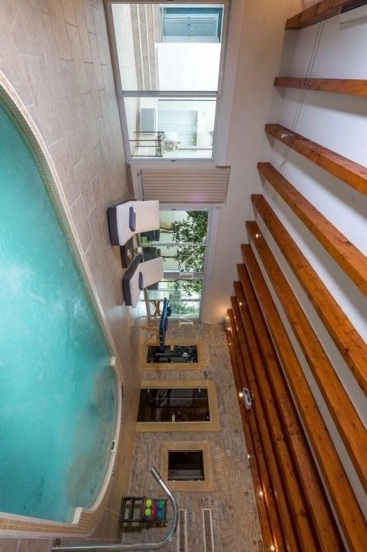 Verkoop van prestige  huis Metz 1475000€ - Foto 14