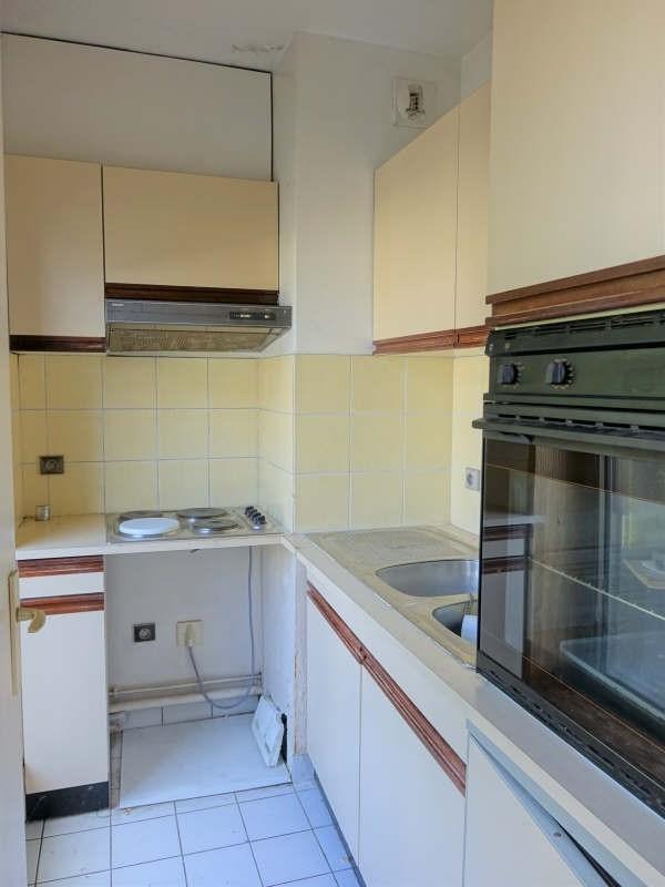 Vente appartement Bordeaux 123000€ - Photo 5