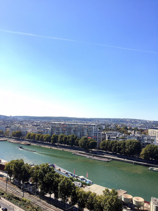Location appartement Paris 15ème 1250€ CC - Photo 8