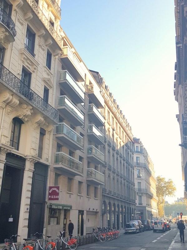Location appartement Lyon 2ème 1100€ CC - Photo 11
