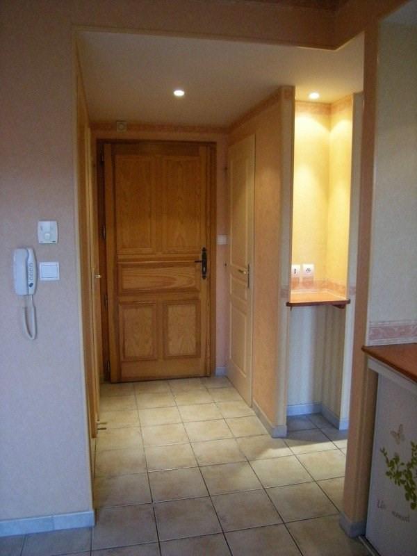 Rental apartment Montrevel-en-bresse 530€ CC - Picture 1