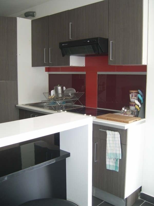 Affitto appartamento Nimes 840€ CC - Fotografia 8