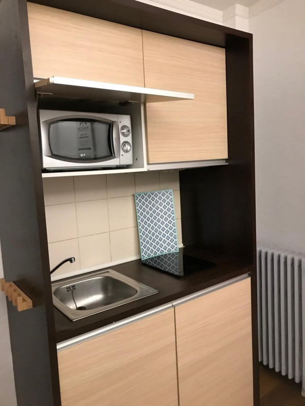 Location appartement Colombes 560€ CC - Photo 1