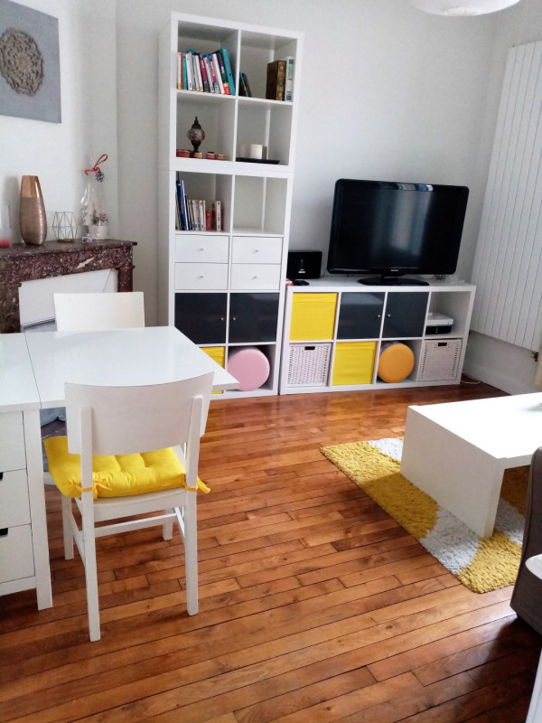 Location appartement Colombes 850€ CC - Photo 1
