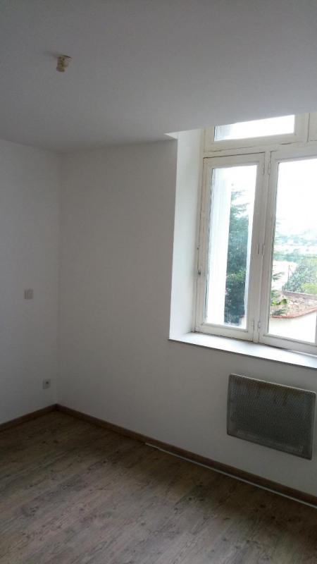 Rental apartment St vallier 335€ CC - Picture 2