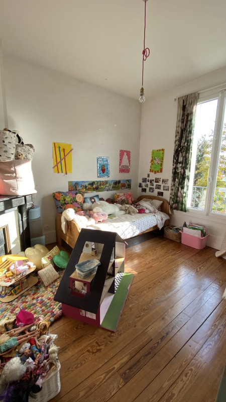 Vente maison / villa Le raincy 619000€ - Photo 9