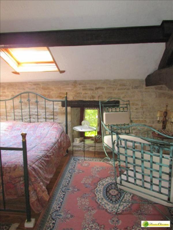 Vente maison / villa Loubille 165000€ - Photo 8