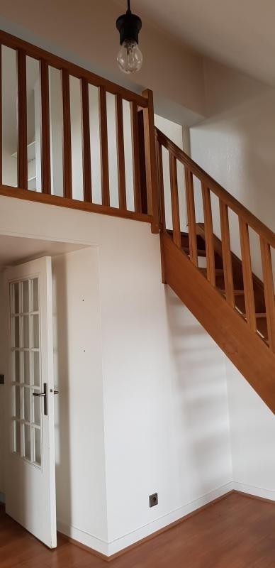 Rental apartment Evreux 550€ CC - Picture 1