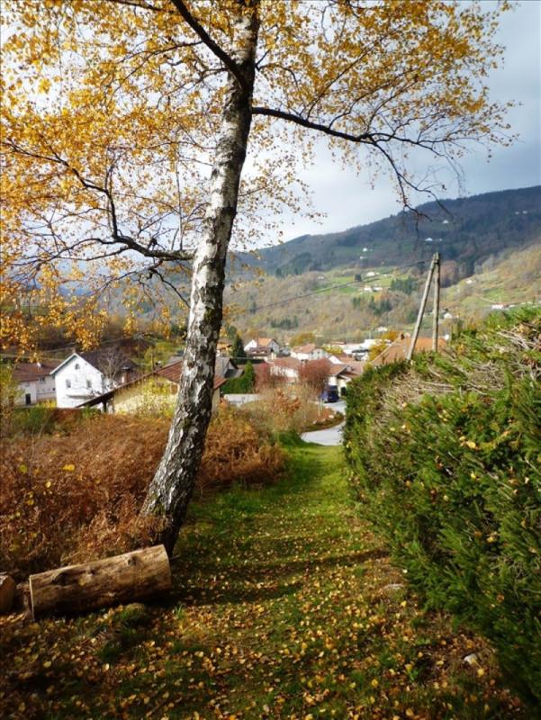 Vente terrain Cornimont 65000€ - Photo 1