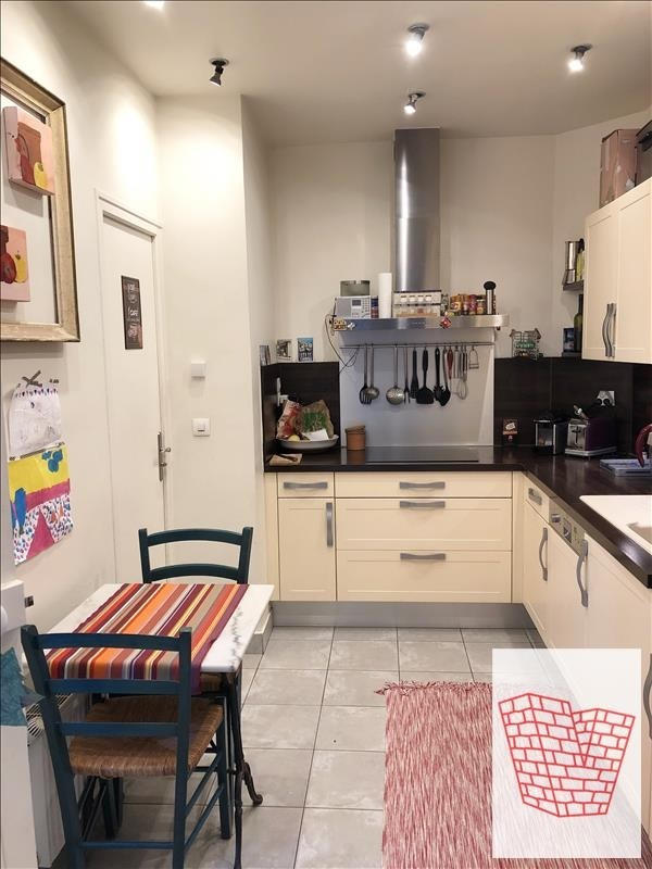 Rental house / villa Colombes 2010€ CC - Picture 4