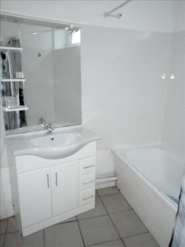 Sale apartment Vienne 87000€ - Picture 2