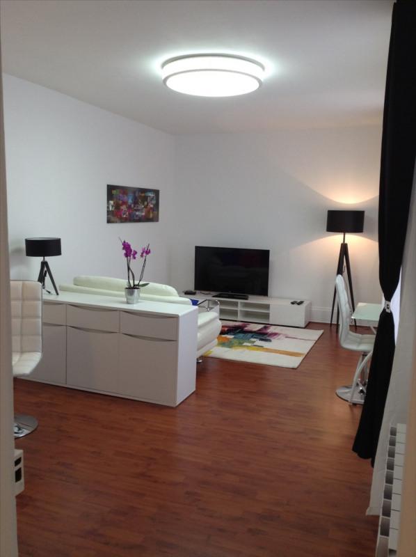 Rental apartment Fontainebleau 1150€ CC - Picture 1