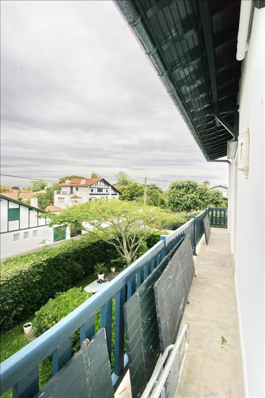 Vente de prestige appartement Anglet 588 000€ - Photo 6