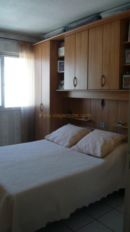 Life annuity apartment Toulon 42 500€ - Picture 10
