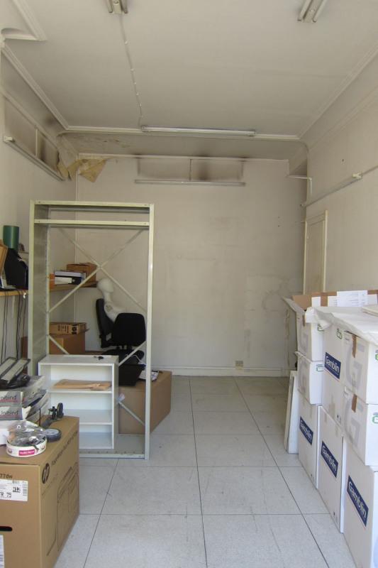 Rental office Paris 9ème 1584€ HC - Picture 8