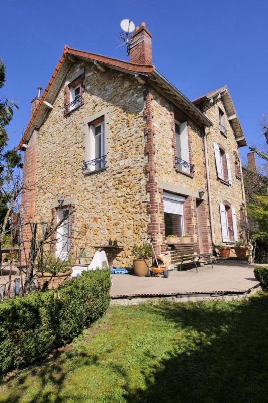 Vendita casa St leu la foret 740000€ - Fotografia 28