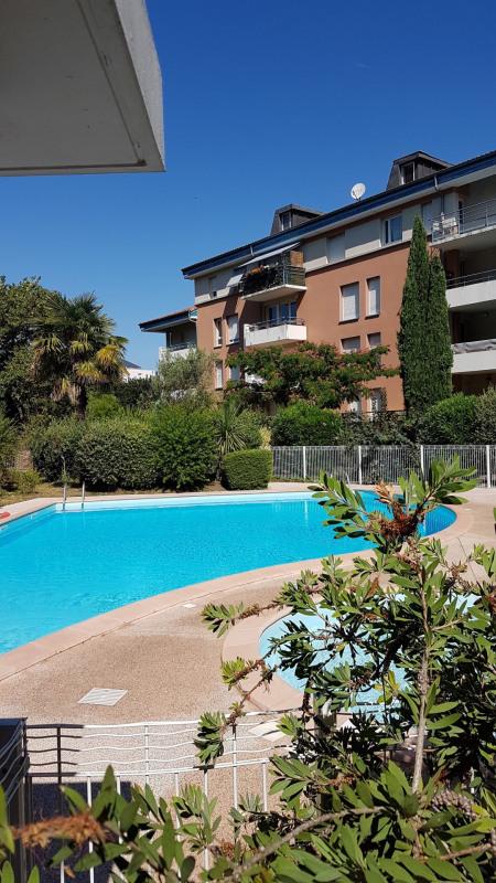 Alquiler  apartamento Toulouse 488€ CC - Fotografía 12